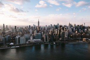 Why I Call New York City Home